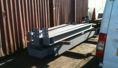 Pre-Fabricated Structural Steelwork