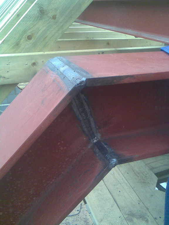 Specialist Welding Service London Surrey The South East