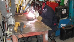 Specialist Welding London/Surrey